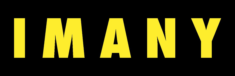 Imany-Logo